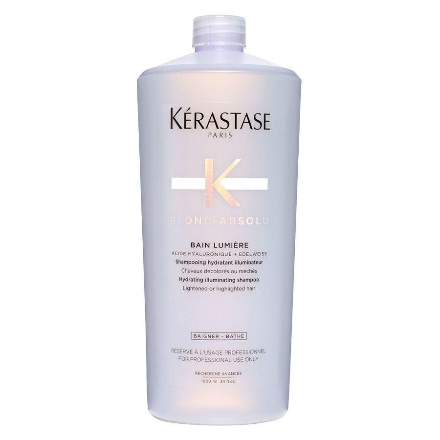 Kérastase Blond Absolu Bain Lumière Shampoo 1000 ml