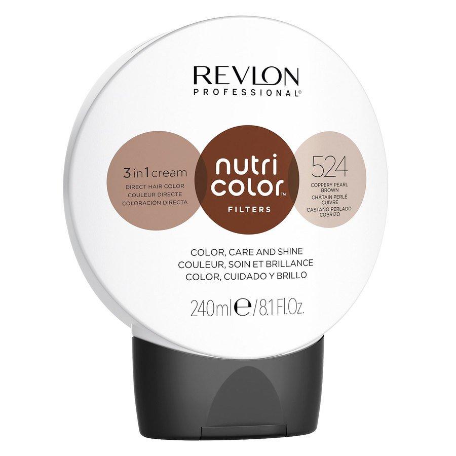 Revlon Professional Nutri Color Filters 524 240 ml