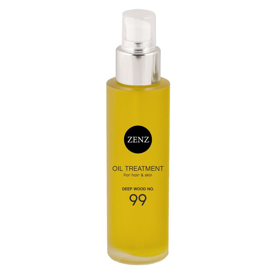 Zenz Organic No. 99 Oil Treatment Deep Wood 100 ml