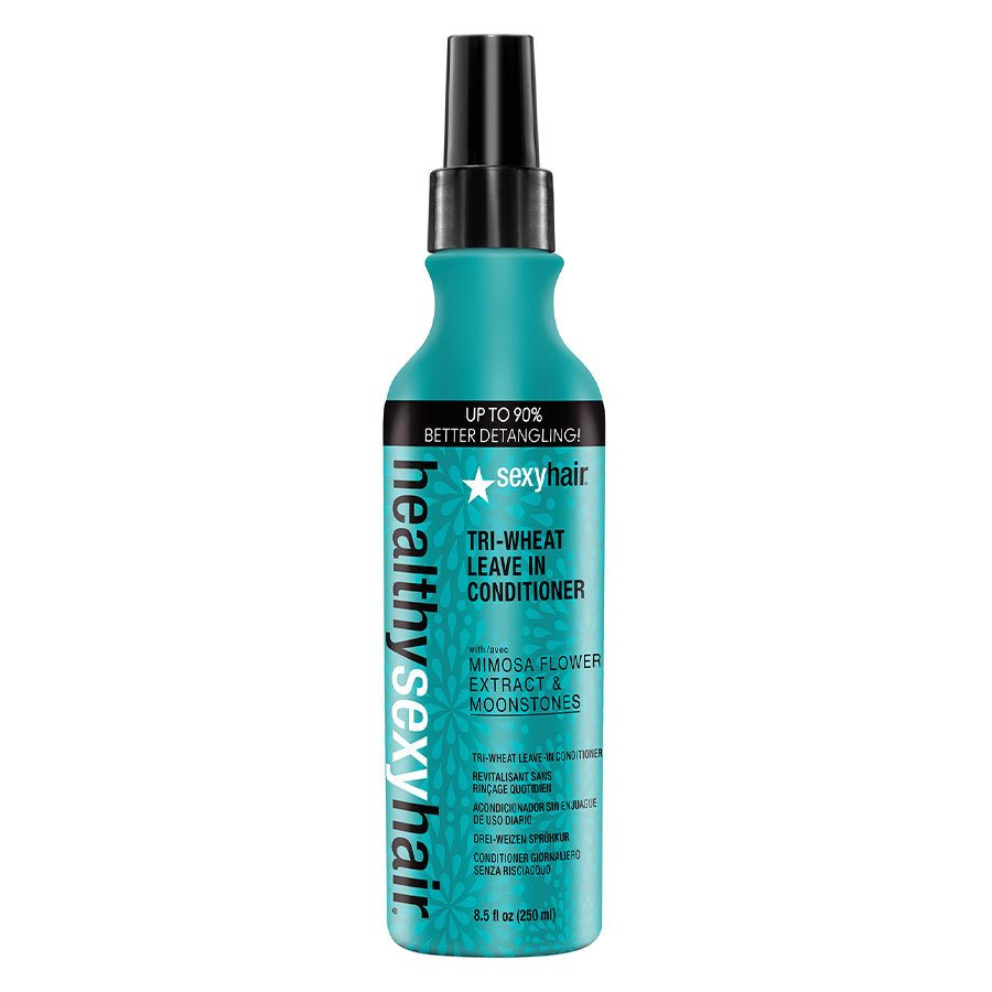 Sexy Hair Healthy Tri-Wheat Leave-In Conditioner 250ml
