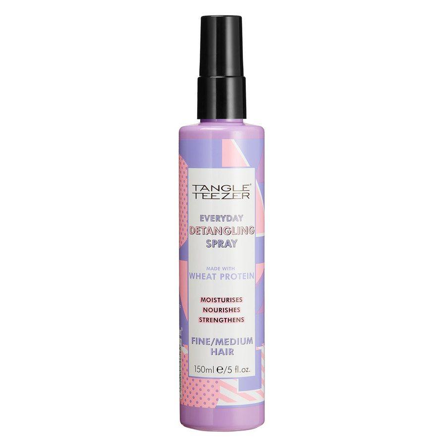 Tangle Teezer Everyday Detangling Spray For Fine/Medium Hair 150 ml