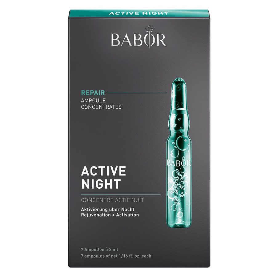 Babor Repair Active Night 7 x 2 ml