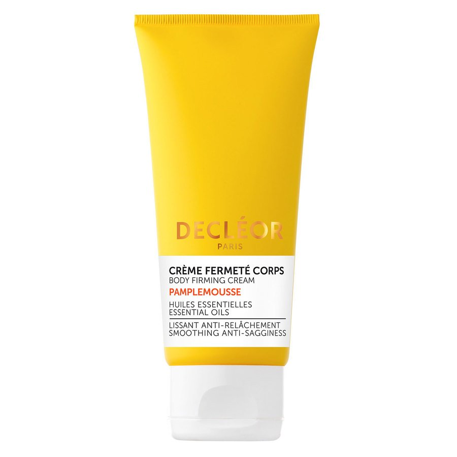 Decléor Grapefruit Body Firming Oil-In-Cream 200 ml