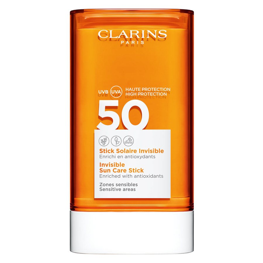 Clarins Sun Care Face Stick SPF50+ 17 g