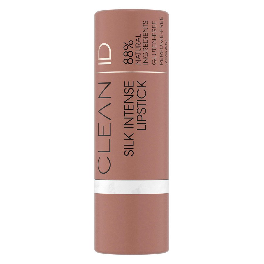 Catrice Clean ID Silk Intense Lipstick 020 Perfectly Nude 3,3 g