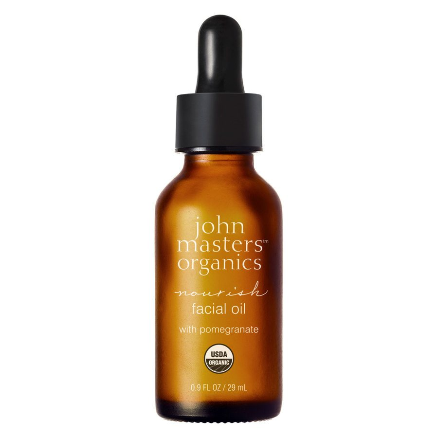 John Masters Organics Nourish Facial Oil 29 ml