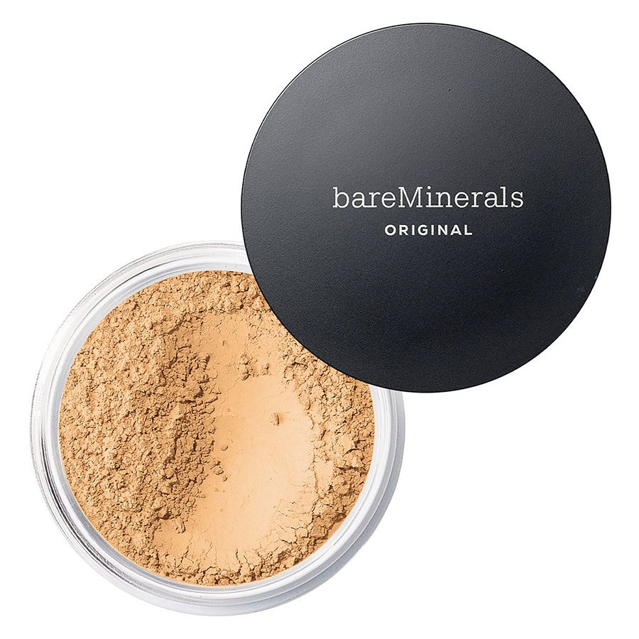 BareMinerals Original Foundation Broad Spectrum Spf 15 8g Golden Medium