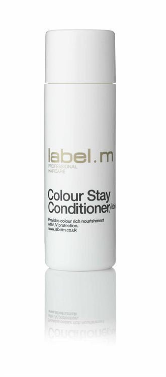 label.m. Color Stay Conditioner 60 ml