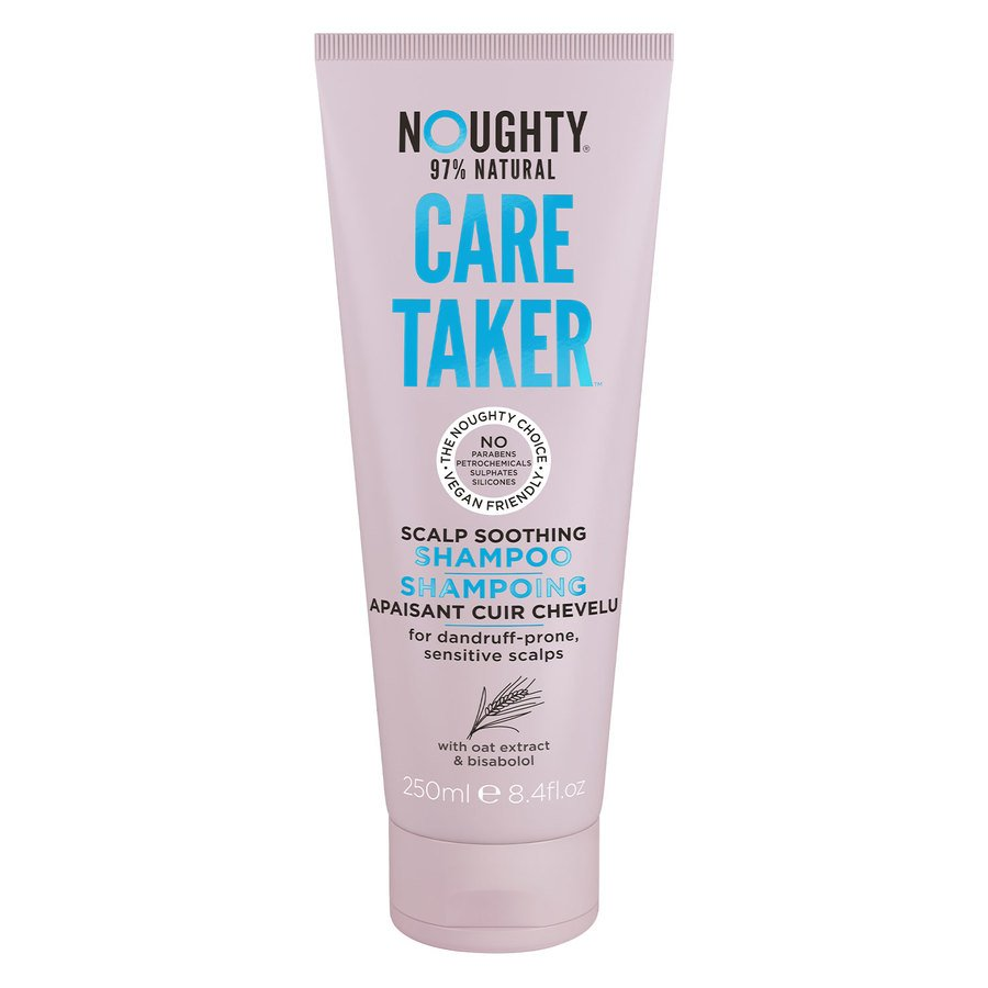 Noughty Care Taker Shampoo 250 ml