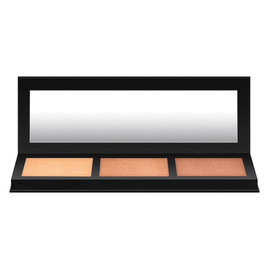 MAC Cosmetics Hyper Real Glow Palette Get It Glowin 13,5g