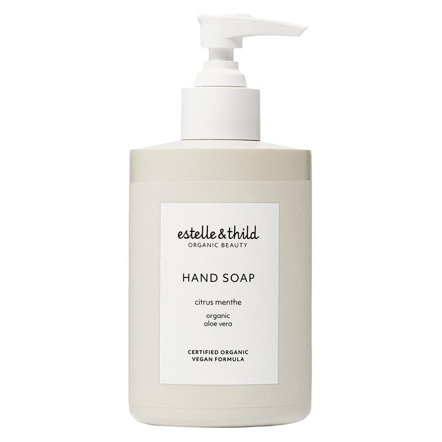 Estelle & Thild Citrus Menthe Hand Soap 250 ml