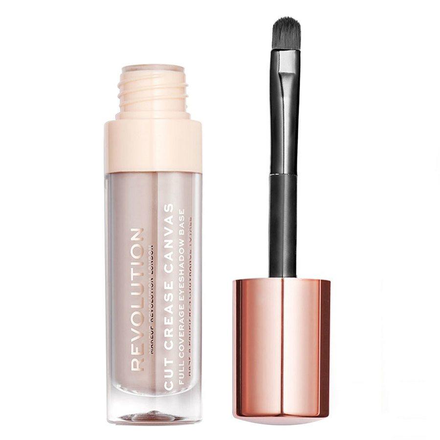Makeup Revolution Cut Crease Canvas Illustrate 4,5 ml