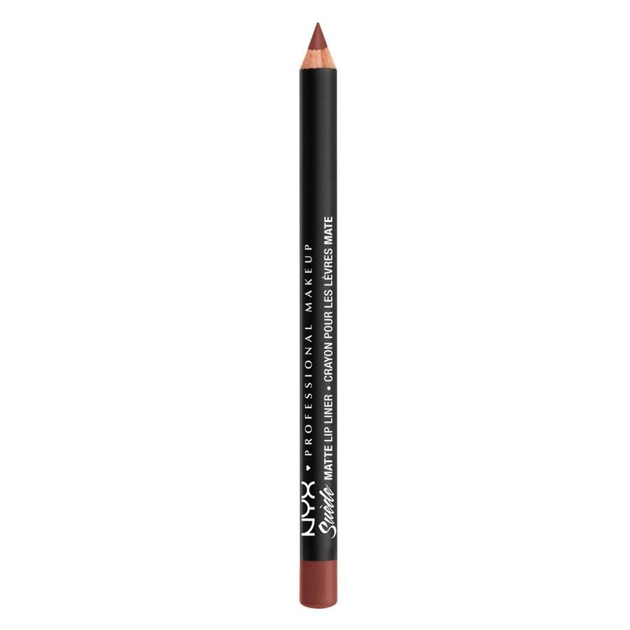 NYX Professional Makeup Soft Matte Lip Liner San Fransisco 1 g