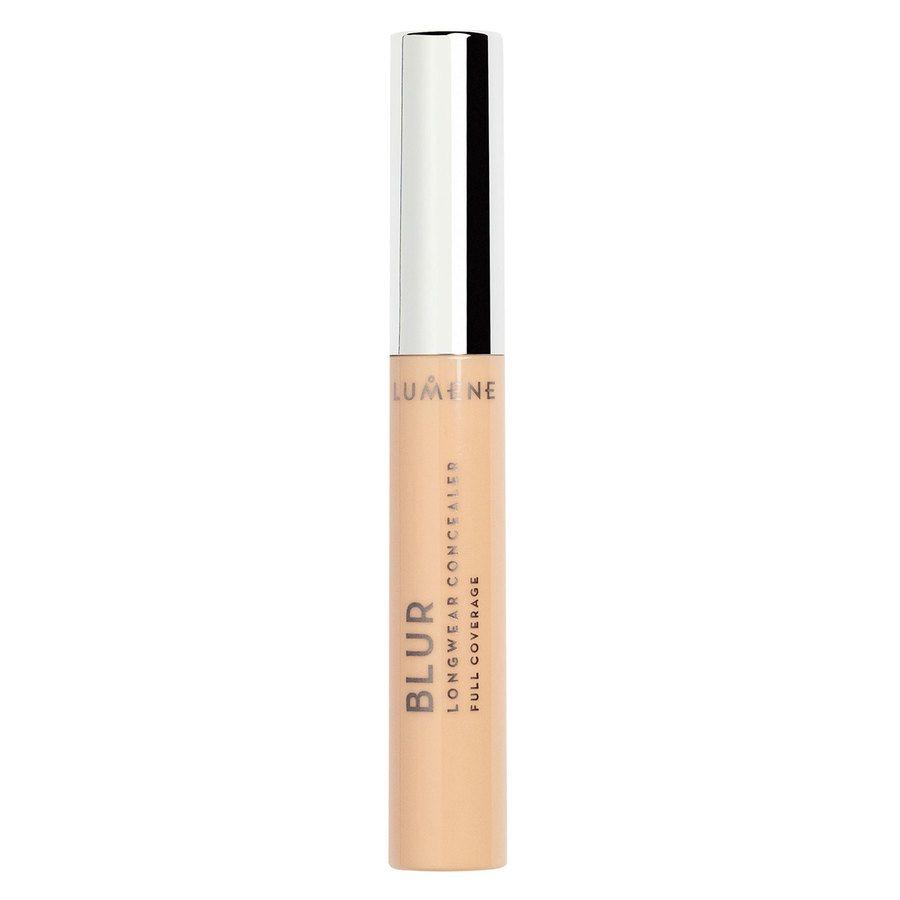 Lumene Blur Longwear Concealer Medium 8,5 ml
