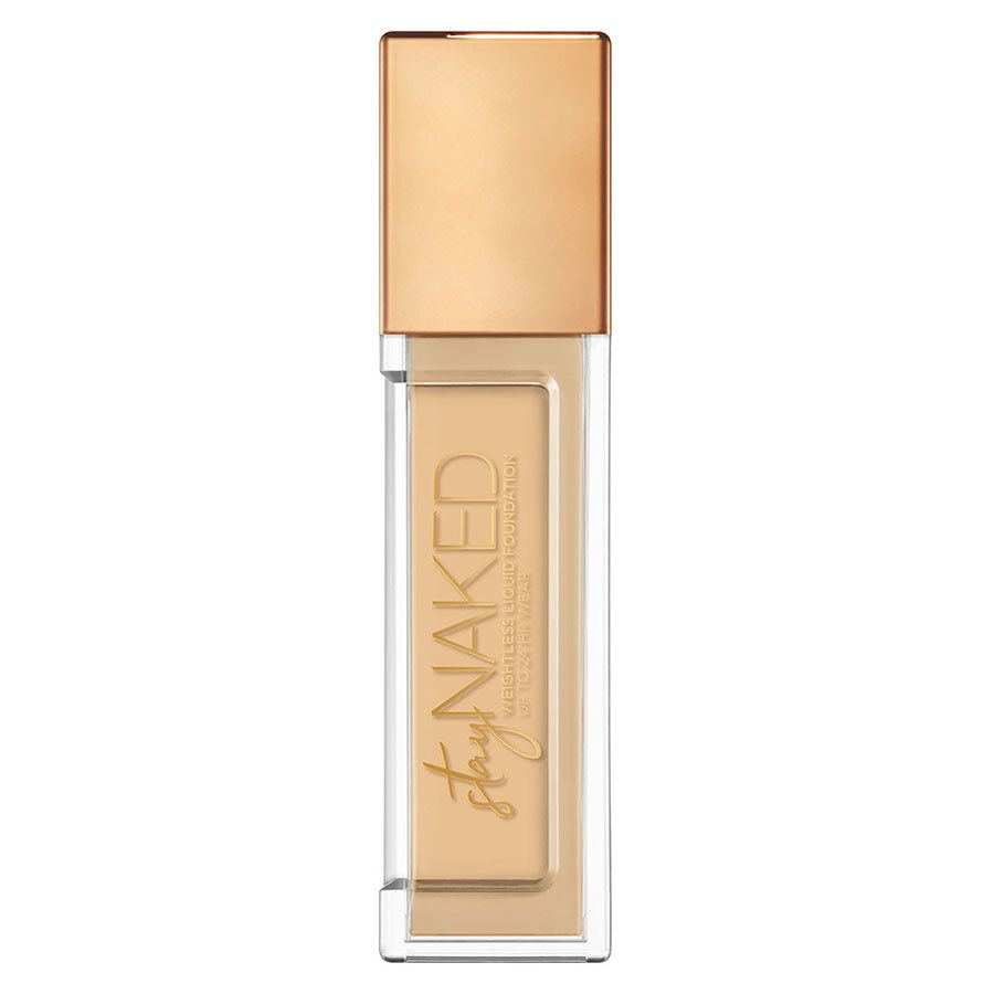 Urban Decay Stay Naked Weightless Liquid Foundation 10WY 30 ml