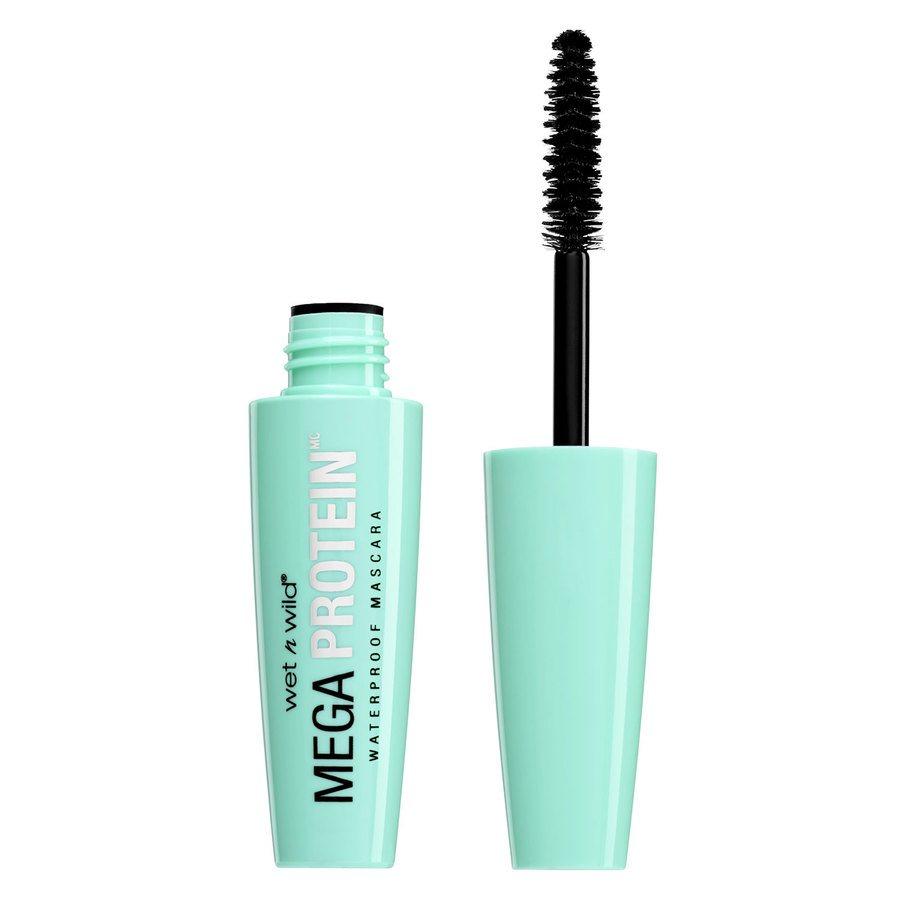 Wet`n Wild Mega Protein Waterproof Mascara