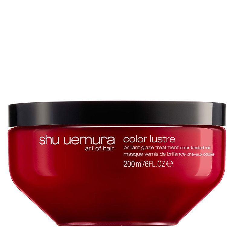 Shu Uemura Art of Hair Color Luster Brilliant Glaze Treatment 200 ml