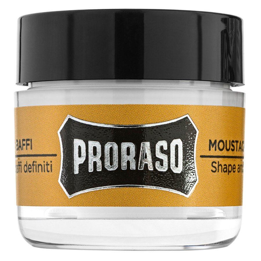 Proraso Mustache Wax 15 ml