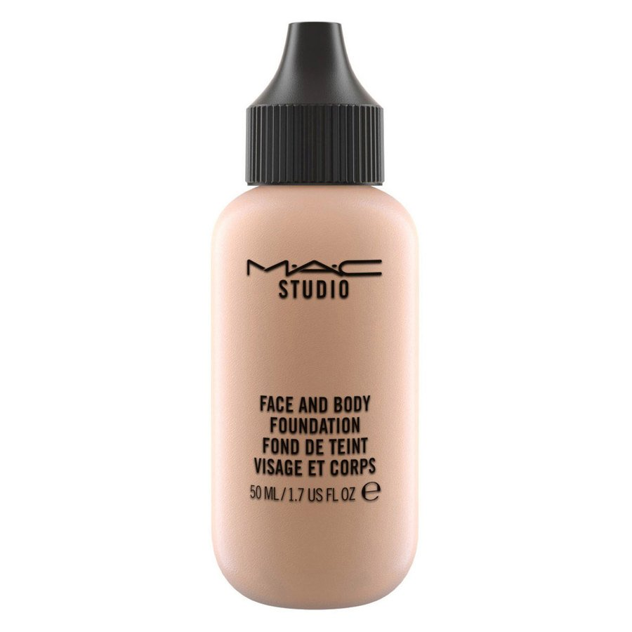 MAC Cosmetics Studio Face And Body Foundation N5 50ml