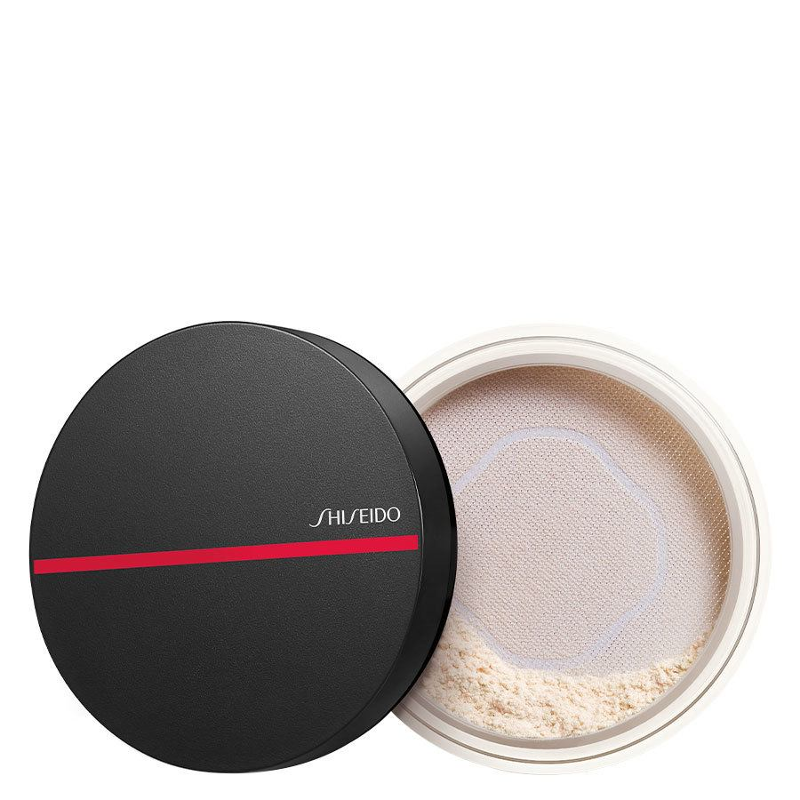 Shiseido Synchro Skin Invisible Loose Powder Radiant Finish 6 g