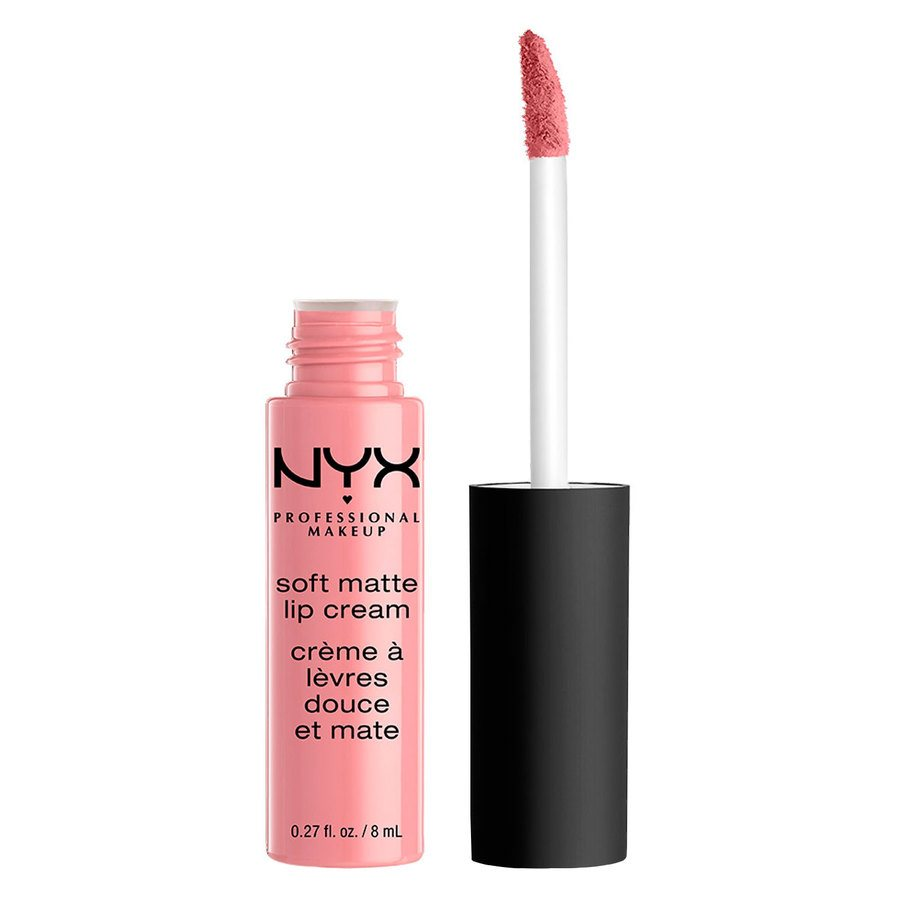 NYX Professional Makeup Soft Matte Lip Cream Istanbul