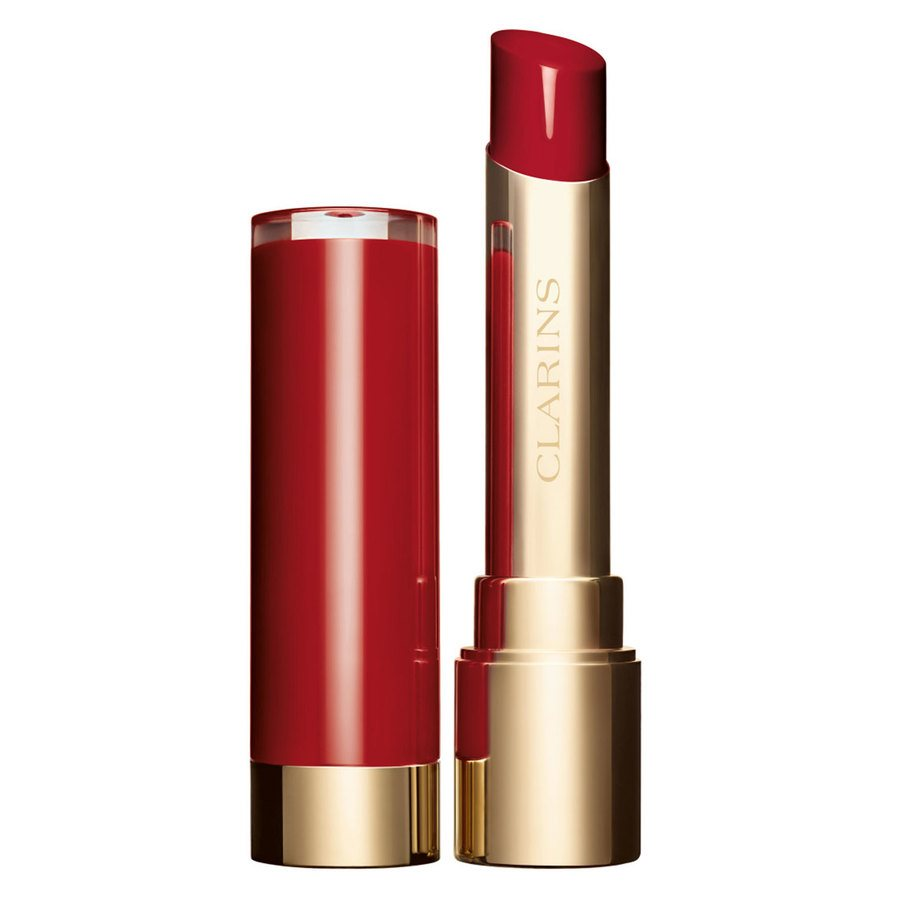 Clarins Joli Rouge Lacquer 754L Deep Red 3,5 g