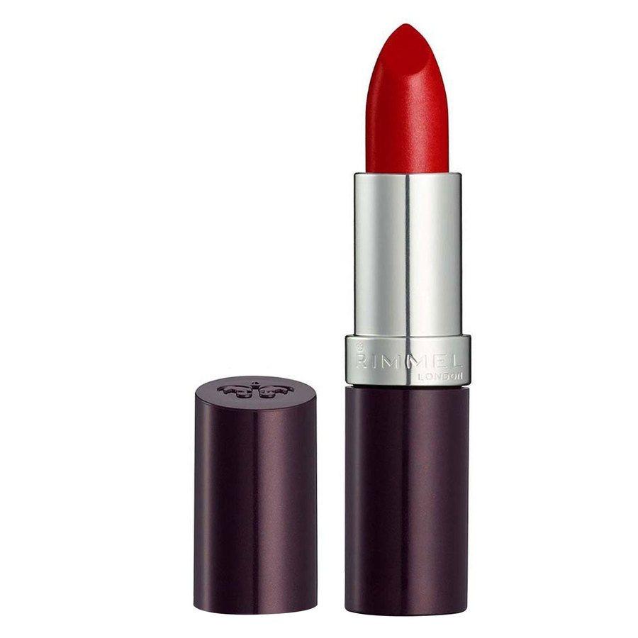 Rimmel London Lasting Finish Lipstick Alarm 4g