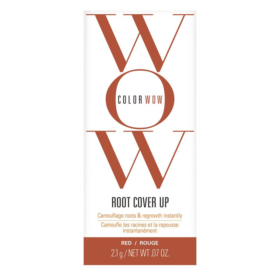 Color Wow Root Cover Up Red 2,1g