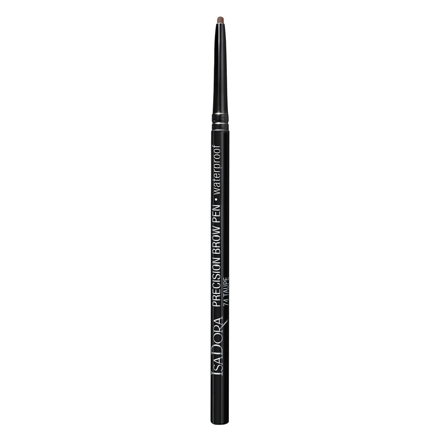 IsaDora Precision Brow Pen Waterproof #74 Taupe 0,09 g