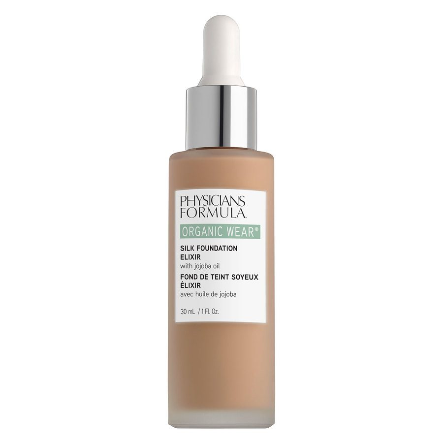 Physicians Formula Organic Wear®Silk Foundation Elixir 04 – Light-to-Medium 30 ml