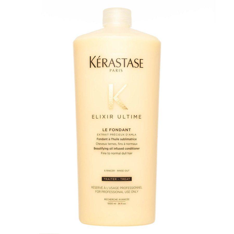 Kérastase Elixir Ultime Fondant Beautifying Oil Infused Conditioner 1000 ml
