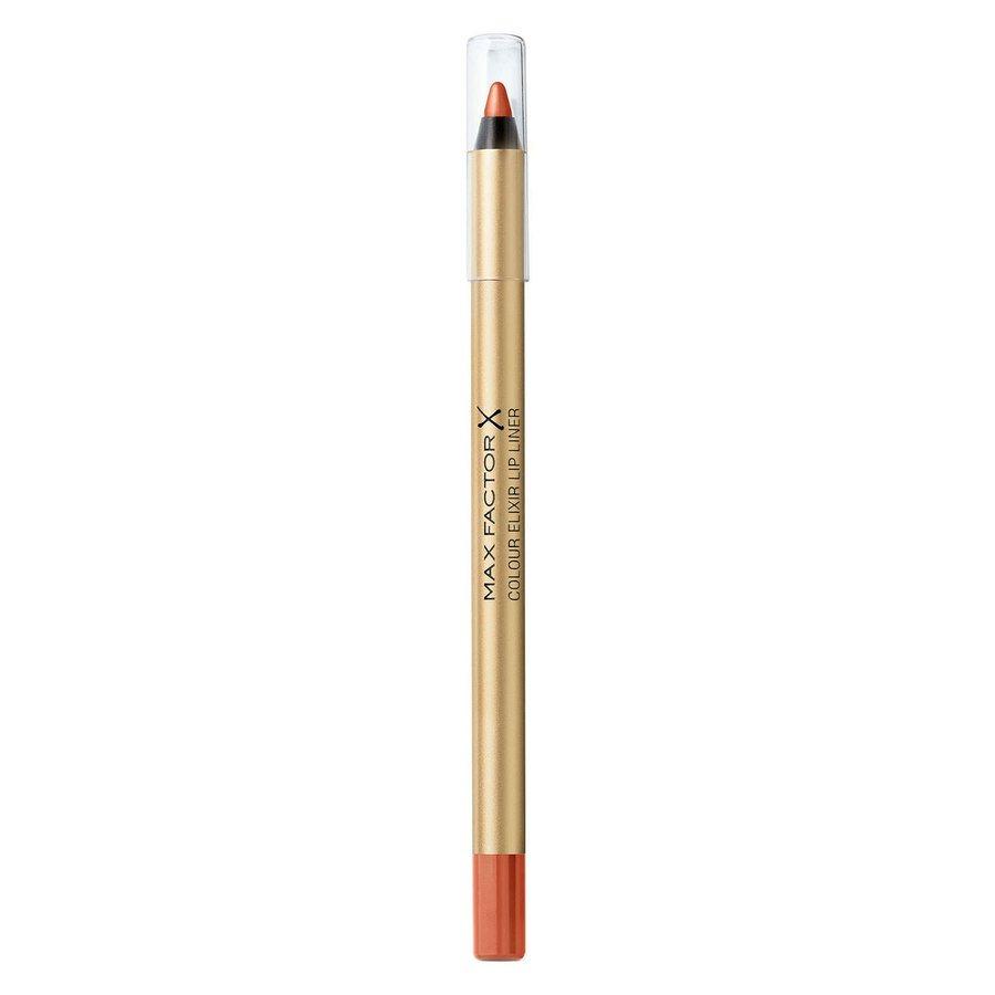Max Factor Colour Elixir Lipliner Brown & Nude