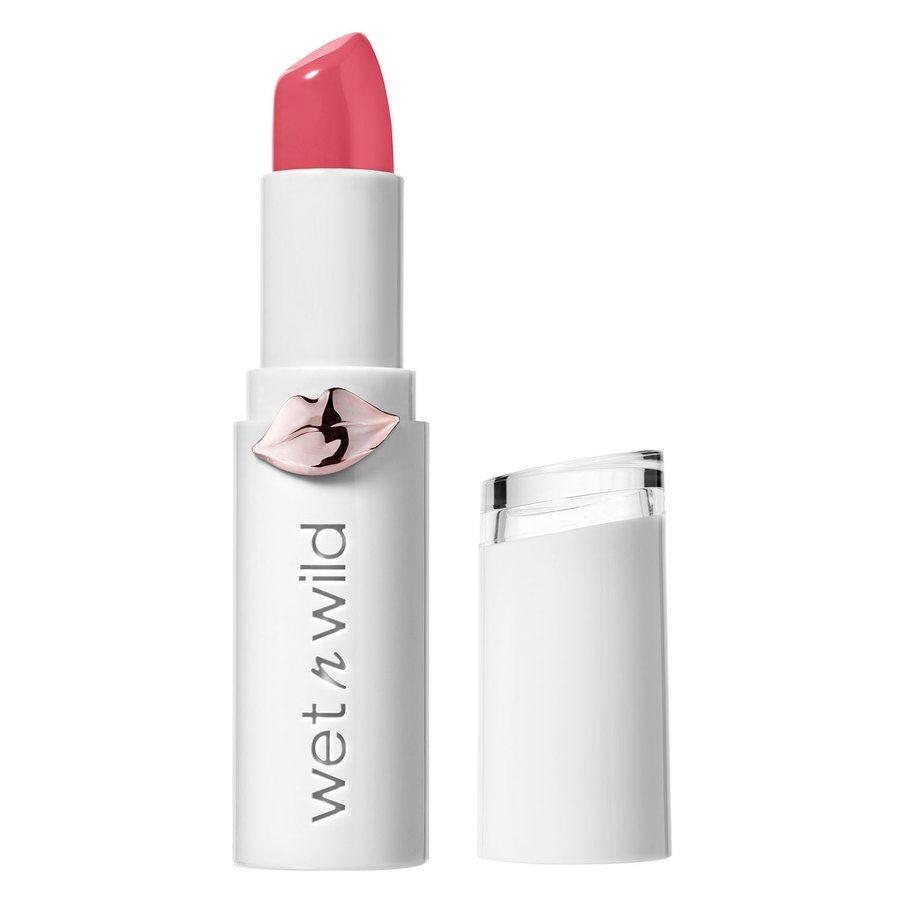 Wet 'n Wild MegaLast Lipstick Pinky Ring (Shine Finish) 3,6 g