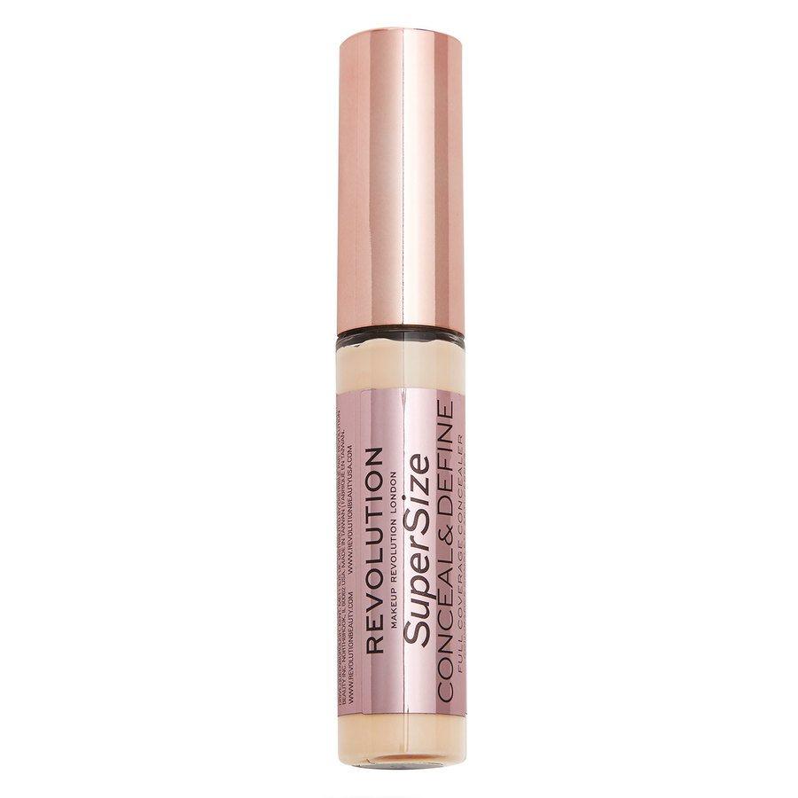 Makeup Revolution Conceal & Define Supersize C6  13g