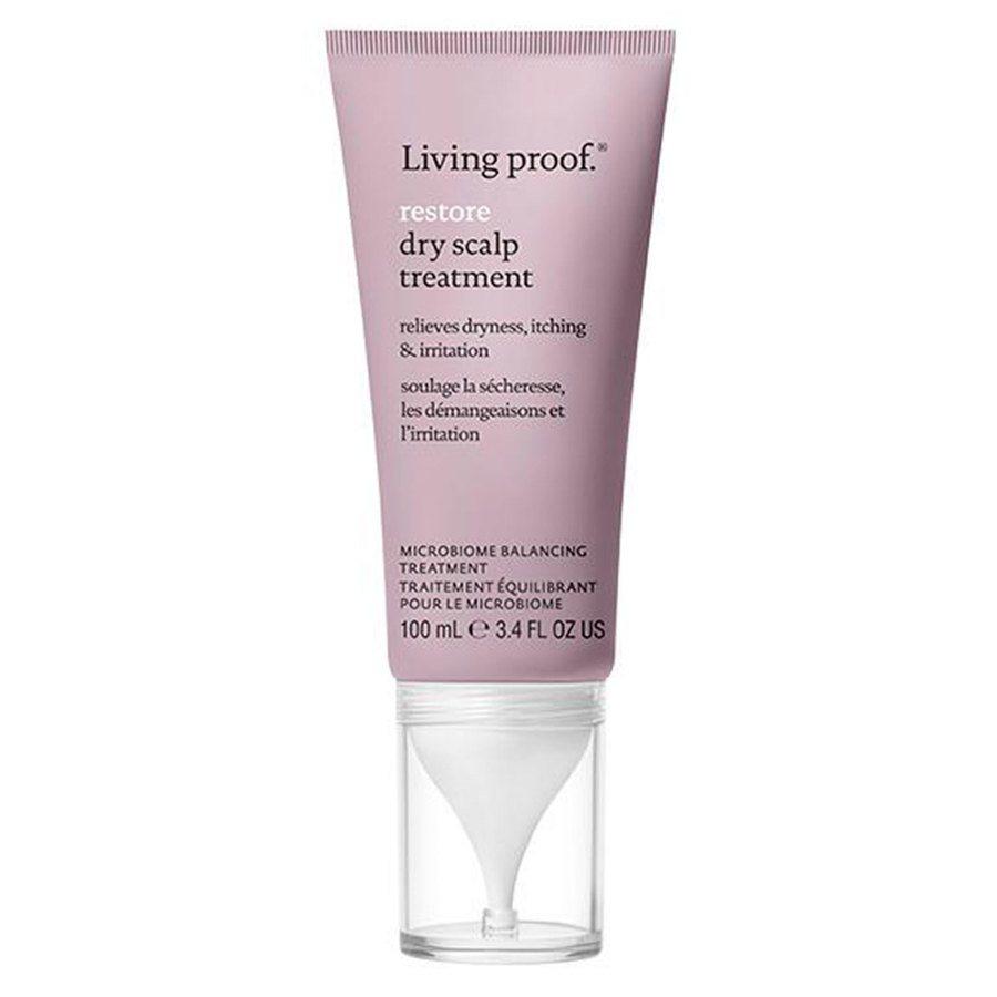 Living Proof Restore Dry Scalp Treatment 100 ml