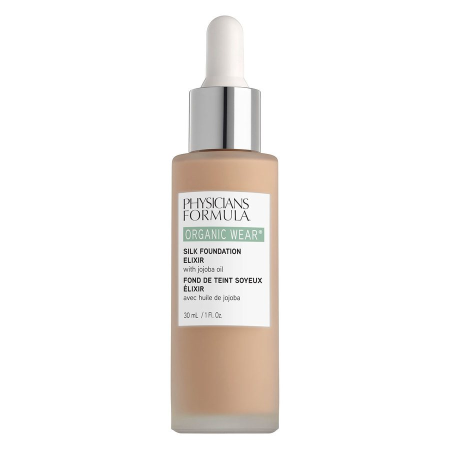 Physicians Formula Organic Wear®Silk Foundation Elixir 02 – Fair-to-Light 30 ml