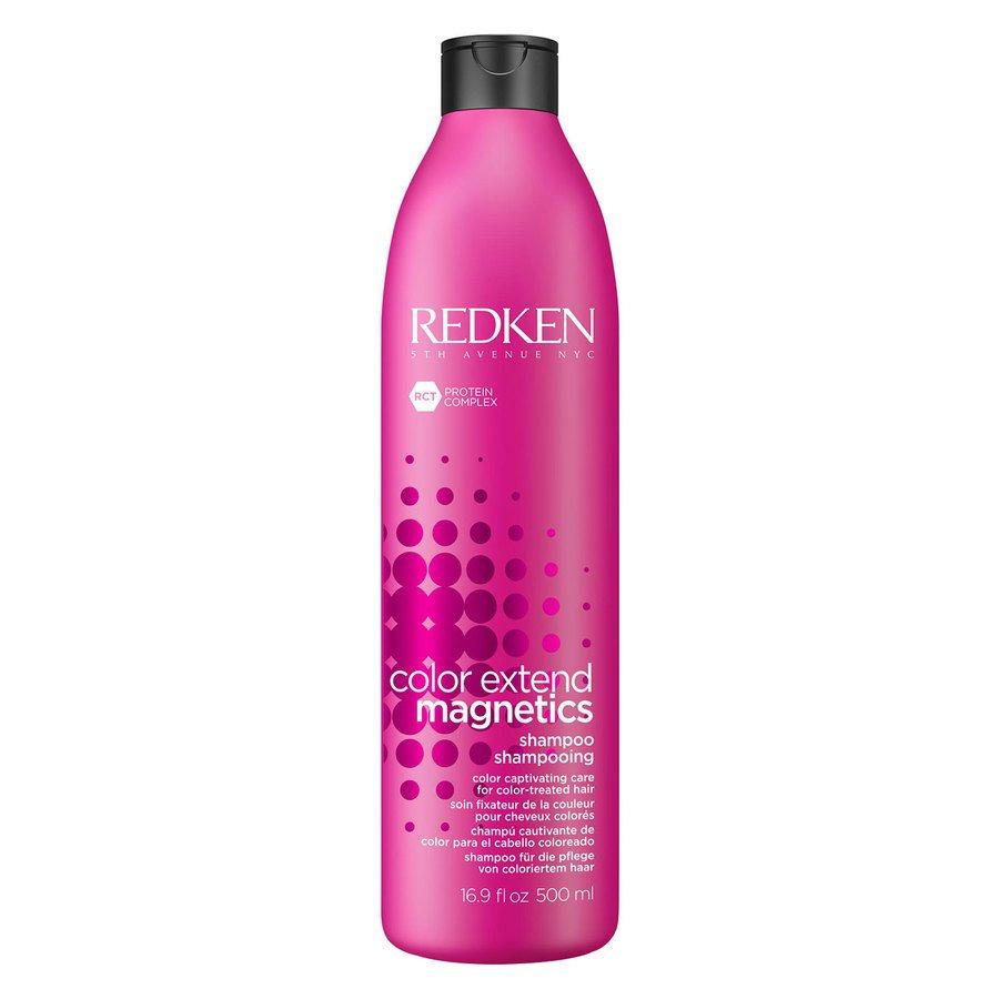 Redken Color Extend Magnetics Shampoo 500 ml