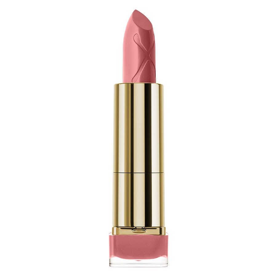Max Factor Color Elixir Lipstick 010 Toasted Almond 4 g