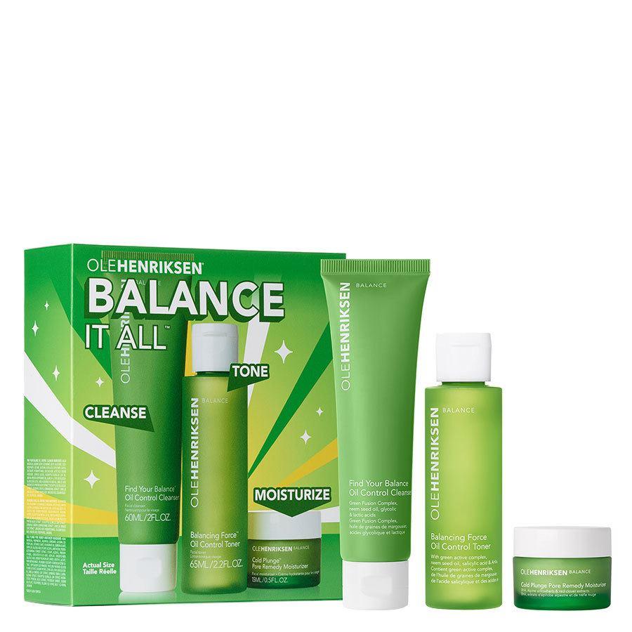 Ole Henriksen Balance It All Set