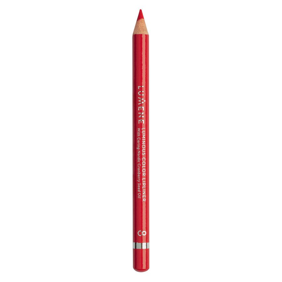 Lumene Luminous Color Lipliner 8 Lingonberry 1,1 g