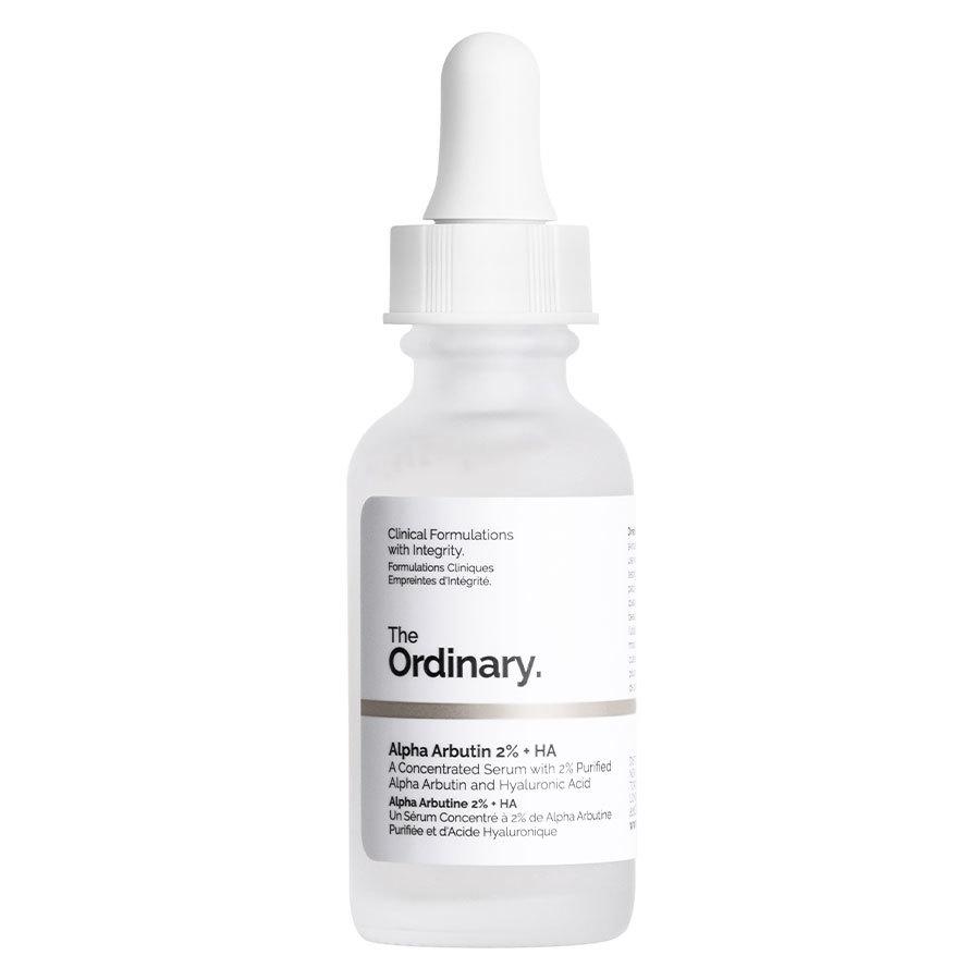 The Ordinary Alpha Arbutin 2% + HA 30 ml