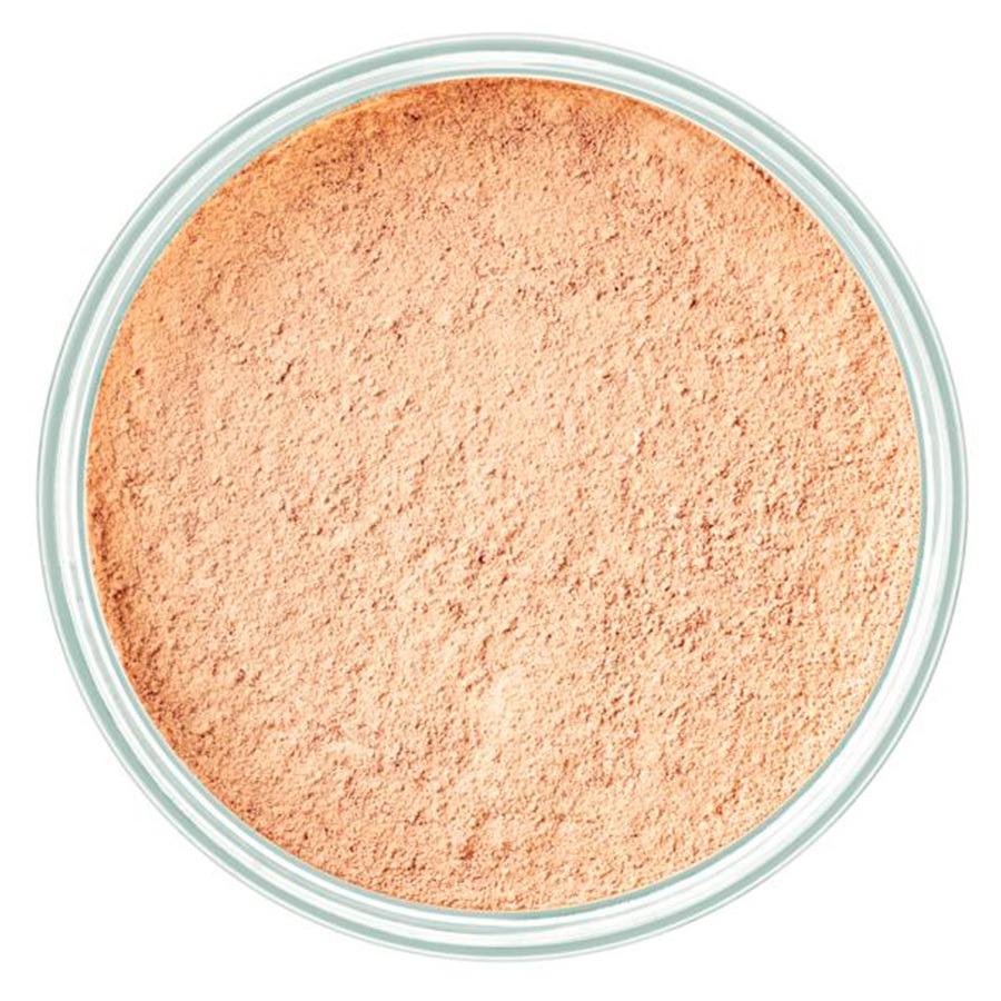 Artdeco Mineral Powder Foundation #04 Light Beige