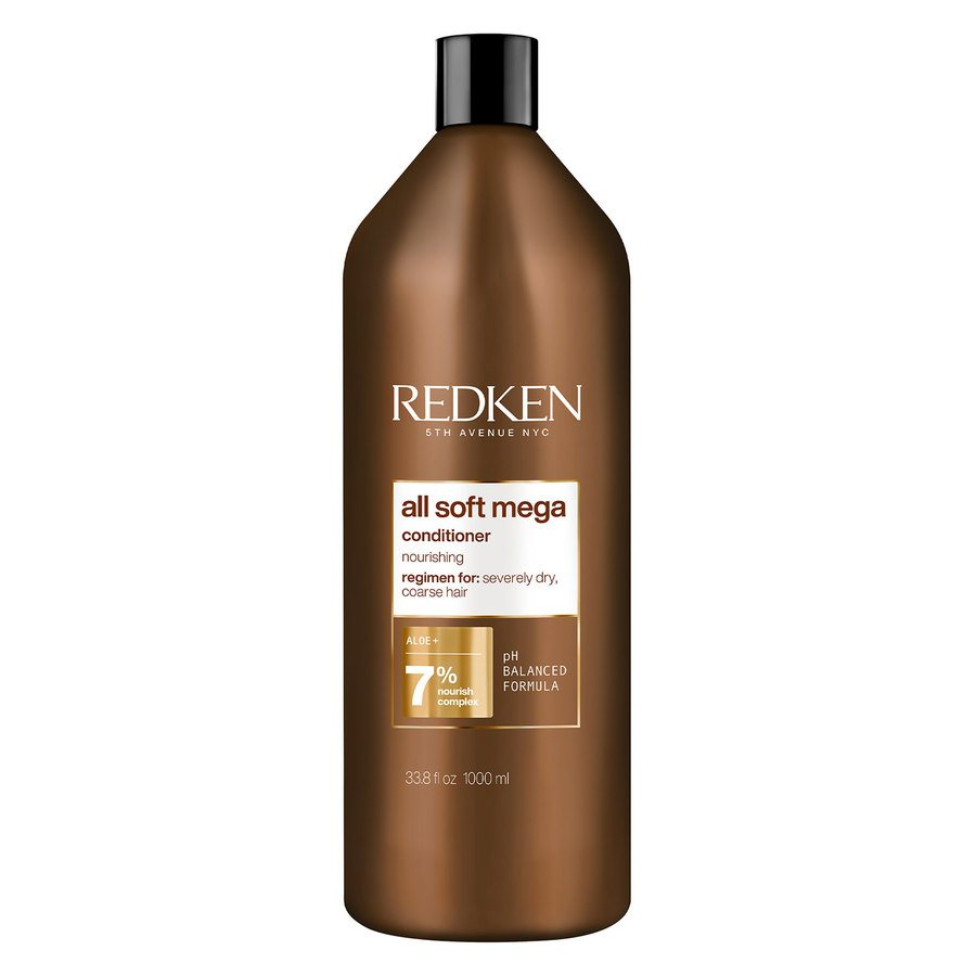 Redken All Soft Mega Conditioner 1000 ml
