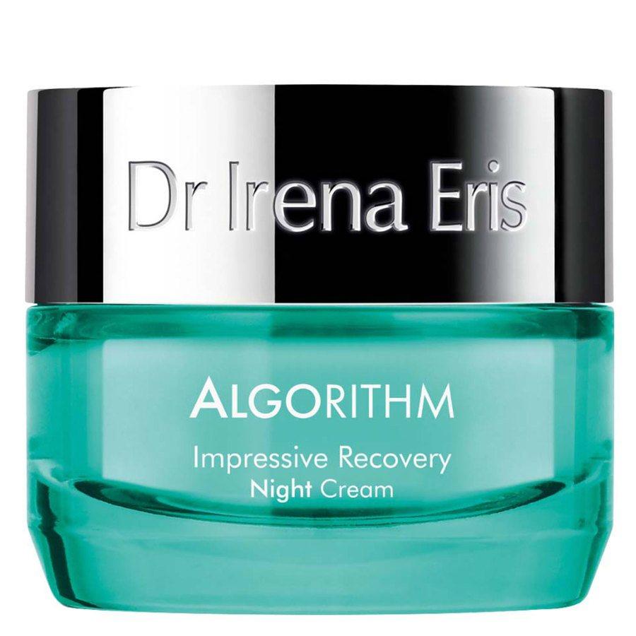 Dr Irena Eris Algorithm Impressive Recovery Night Cream 50 ml
