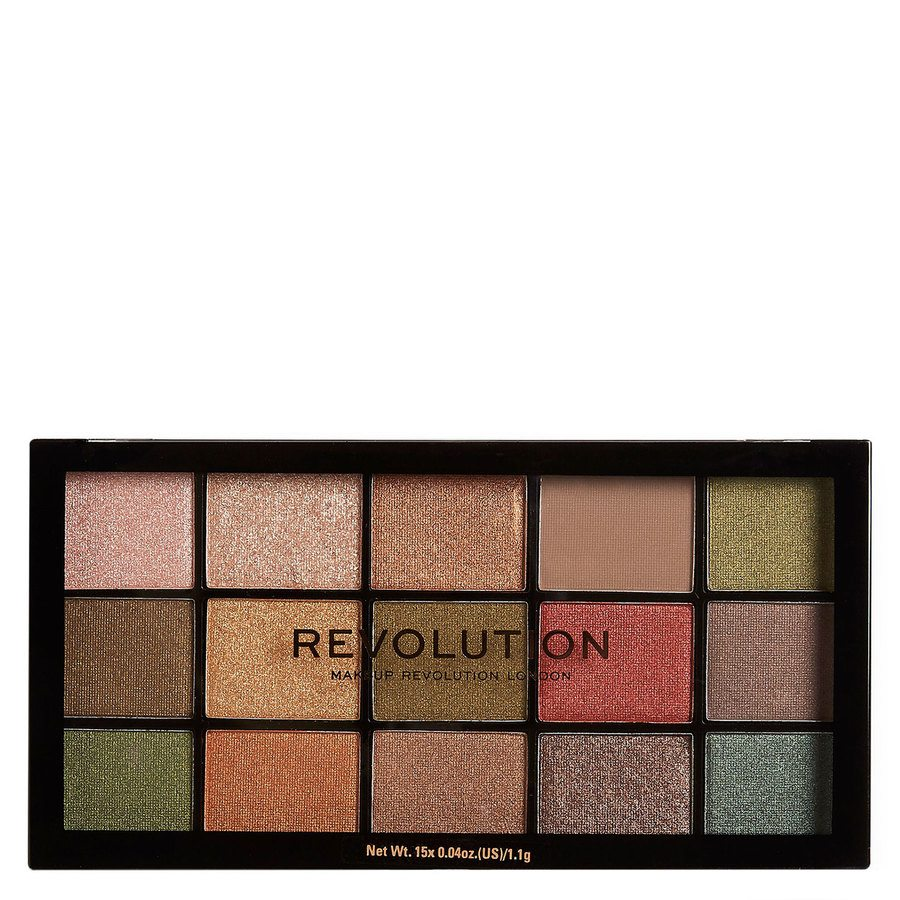 Makeup Revolution Reloaded Palette Empire 15 x 1,1 g
