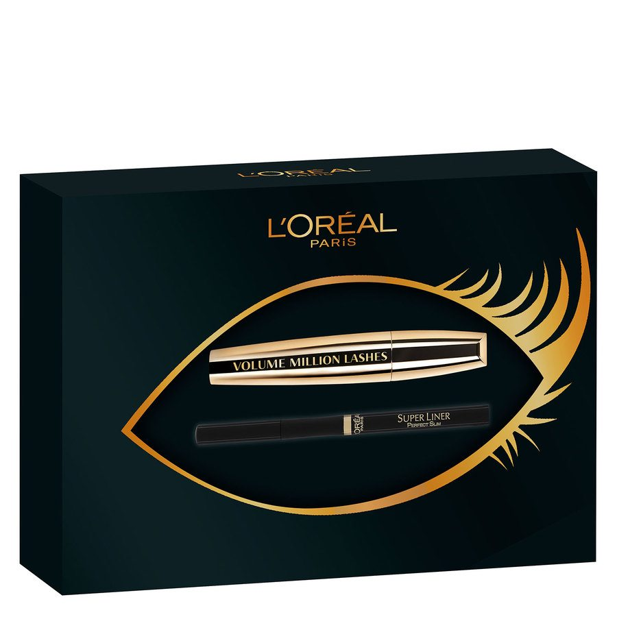 L'Oréal Paris Volume Million Lashes Set