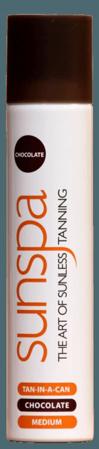 Sunspa Chocolate Spray 200ml