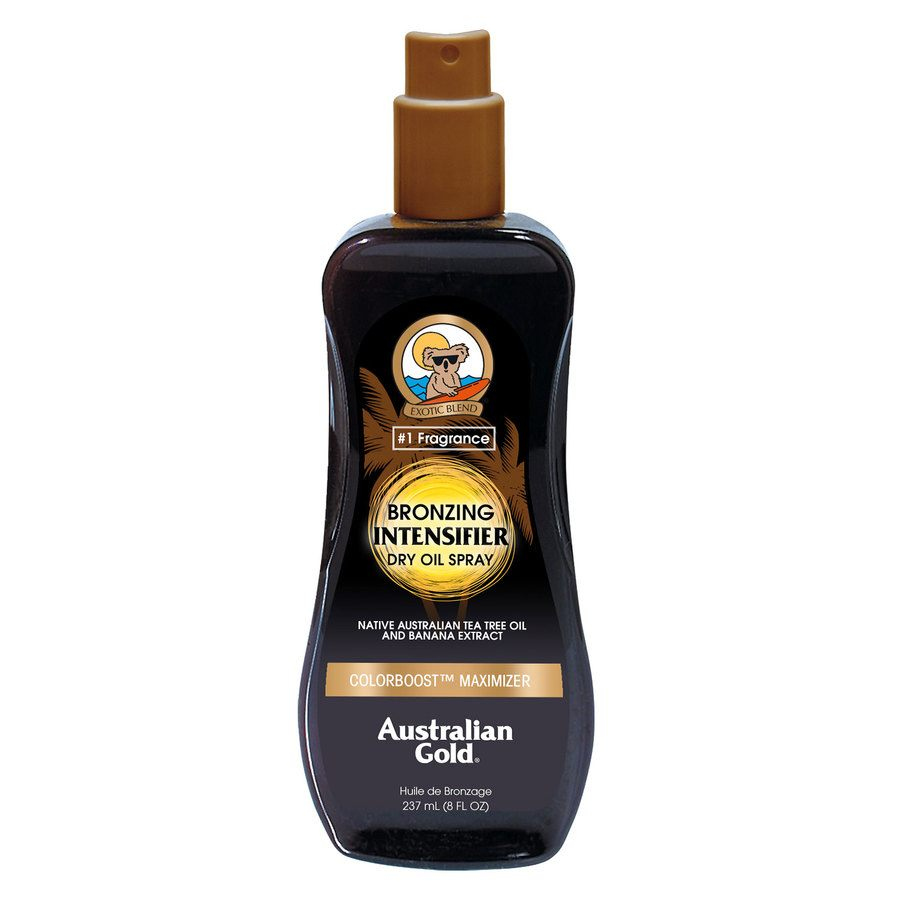 Australian Gold Bronzing Dry Oil 237ml