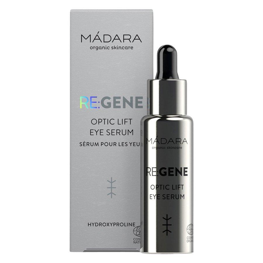 Mádara Re:gene Optic Lift Eye Serum 15ml