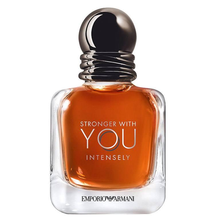 Giorgio Armani Emporio Armani Stronger With You Intensely Eau de Parfum Men 30 ml